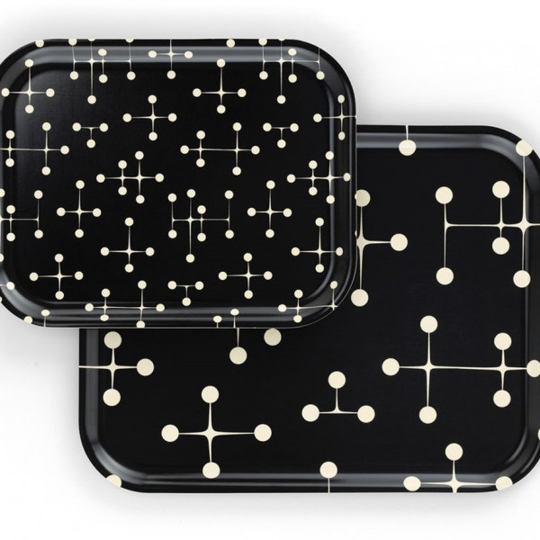 Dot Pattern - Eames